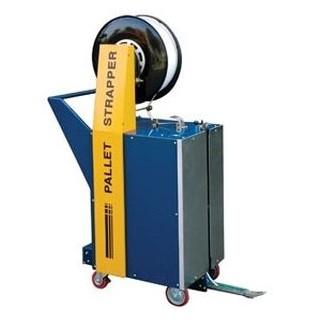 COMBO félautomata raklap pántológép ár új 9-19mm-es PP pántszalaghoz
