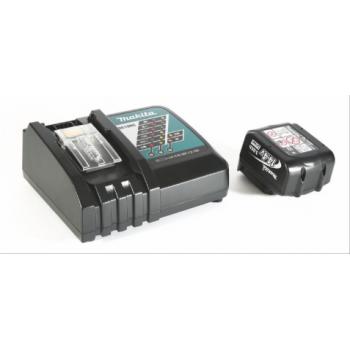 GT ONE akkumulátoros pántológép 10-16 mm-es PET és PP pántszalagokhoz akkumulátorral és töltővel 3
