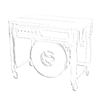 Félautomata és automata pántológép