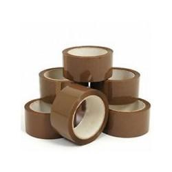 Ragasztószalag olcsón 48 mm 66 m barna olcsó