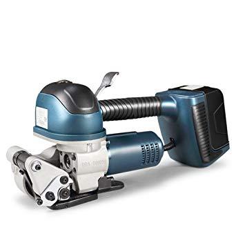 TES Plus akkumulátoros pántológép 16-19mm-es PET és PP pántszalaghoz 2